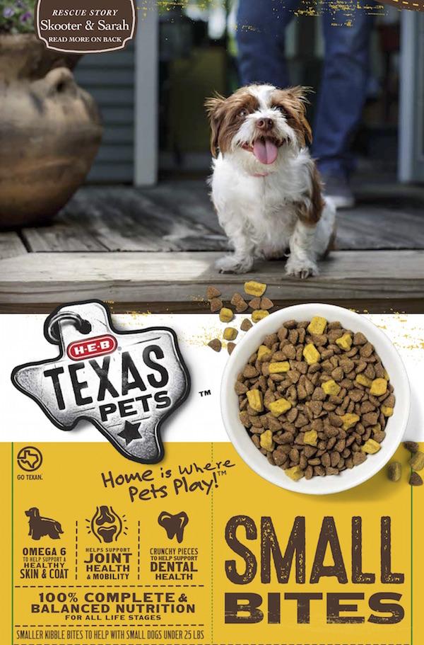 HEB TexasPets-Dry-SMALLBITS_8lbƒ_MAR 2 600px